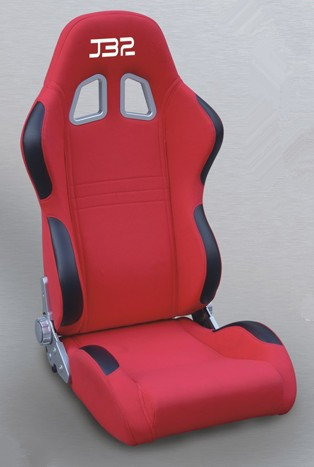 Offroad Sport Racing Seats Set With Quick Release Function